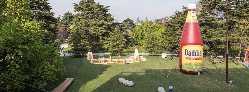 triennale of milan creativity on show hotel cavour