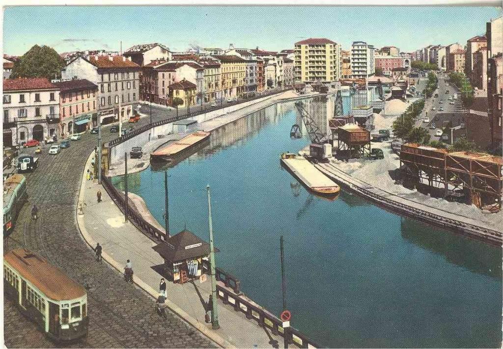 Milano di una volta un viaggio indietro nel tempo hotel - Hotel porta ticinese milano ...