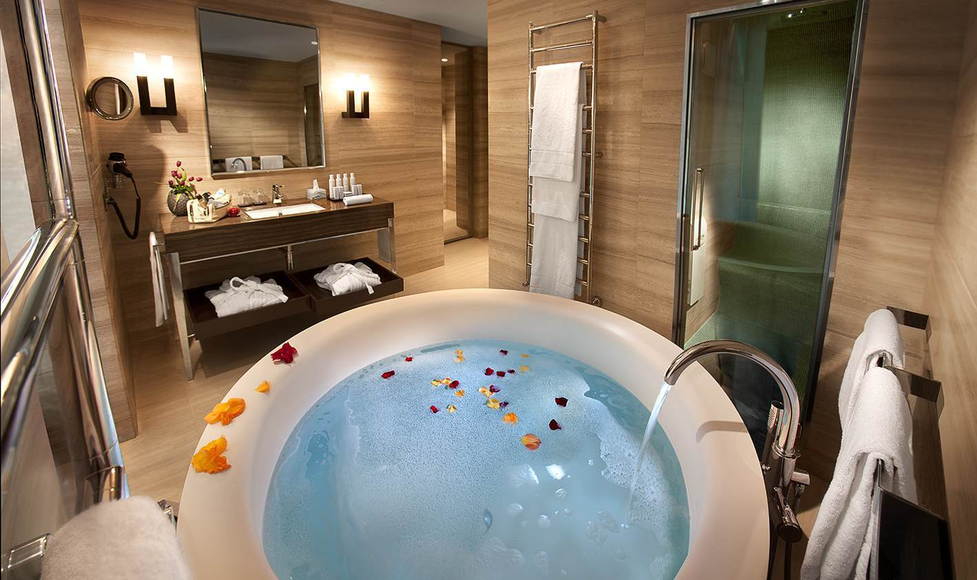 Executive Romantic Room With Private Turkish Bath Hotel