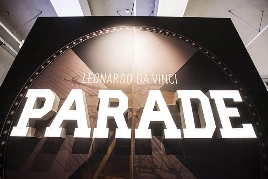 Leonardo Parade Milano