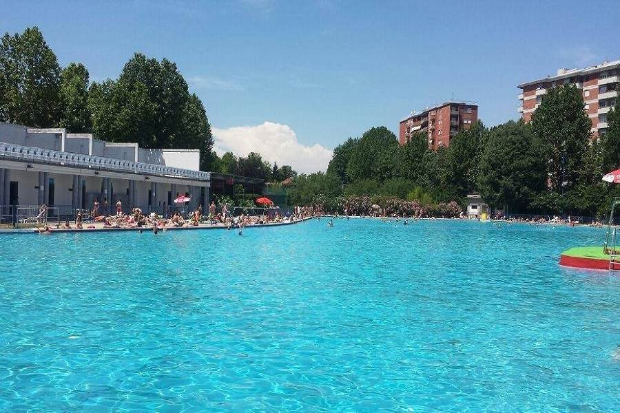 Where To Take A Dip In The City The Most Beautiful Pools In Milan
