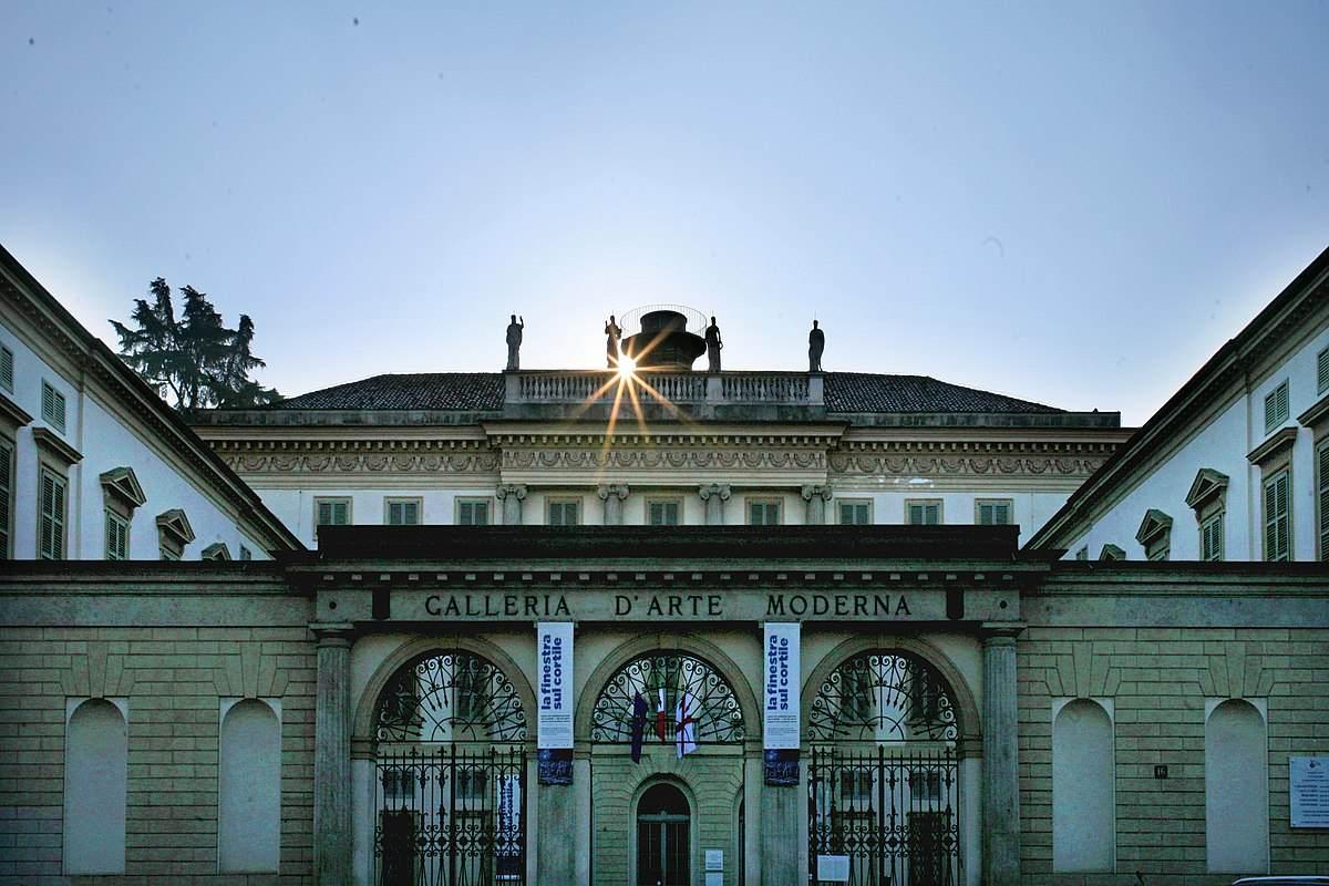 Galleria Arte Moderna