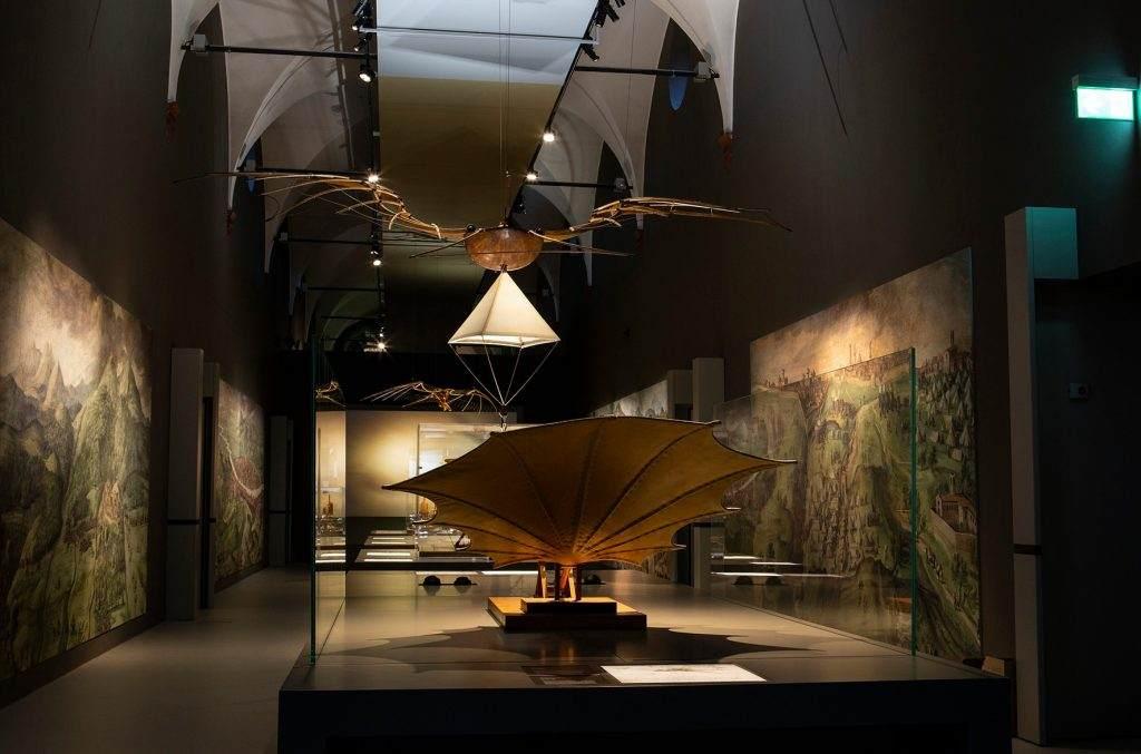 Eventi gennaio - Museo Scienza